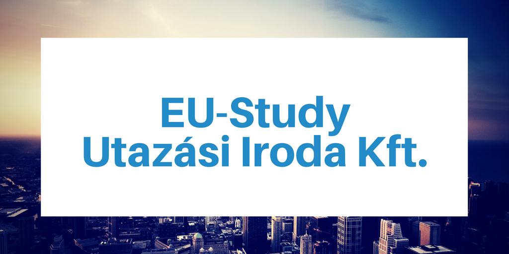 EU-Study Utazási Iroda