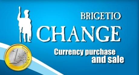 Brigetio Change
